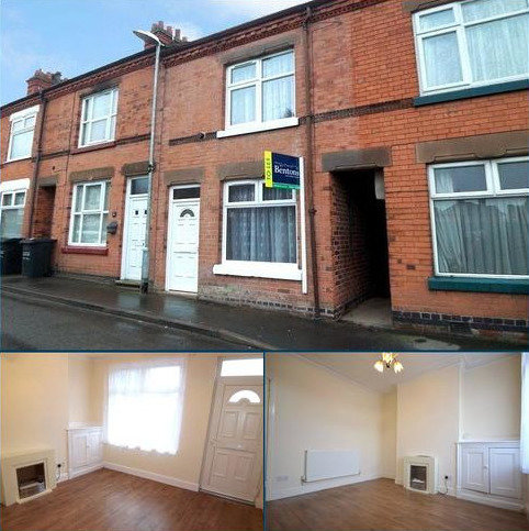 3 bedroom terraced house to rent - Charles Street, Sileby, Melton Mowbray
