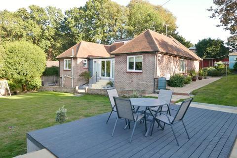 3 bedroom detached bungalow for sale - BLACKBROOK HOUSE DRIVE, FAREHAM