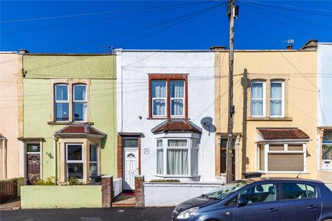 2 bedroom terraced house for sale - Oak Road, Horfield, Bristol, BS7
