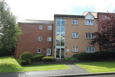 2 bedroom flat for sale - Fieldmoor Lodge, Pudsey, LS28