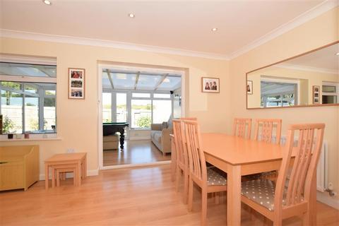 4 bedroom semi-detached house for sale - Whitebeam Drive, Coxheath, Maidstone, Kent