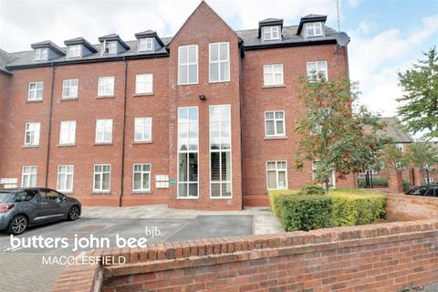 1 bedroom flat for sale - Eastgate, Macclesfield