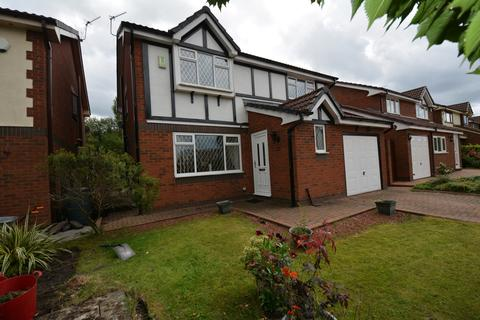 4 bedroom detached house for sale - Drayfields, Droylsden, M43