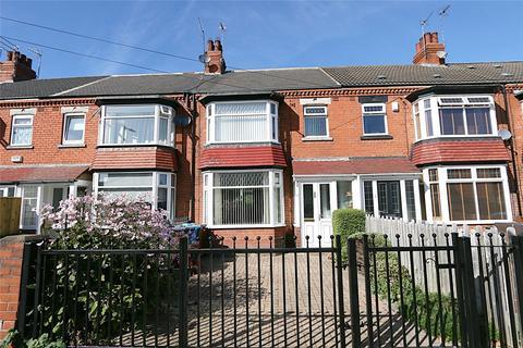 3 bedroom terraced house for sale - Welwyn Park Road, Hull, HU6