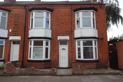 3 bedroom terraced house for sale - Ivy Road, Off narborough Road, Leicester LE3