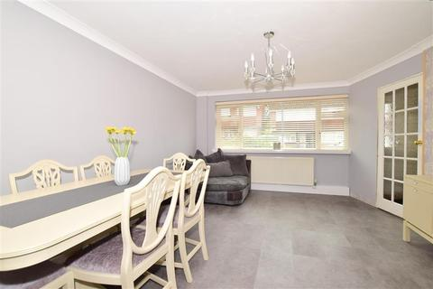 4 bedroom detached house for sale - Briar Road, Bexley, Kent