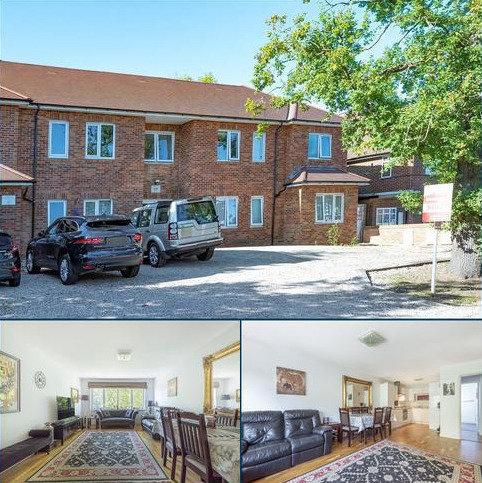 2 bedroom apartment for sale -  21 Wood End Road, Sudbury Hill, Harrow, HA1