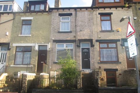 3 bedroom terraced house for sale - Newburn Road, Great Horton, BD7