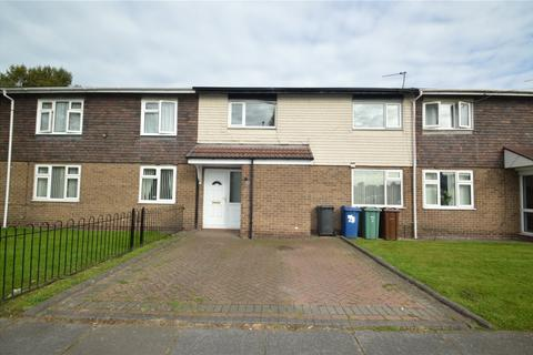 3 bedroom terraced house to rent - Ribble Drive, Whitefield, Manchester, Greater Manchester, M45