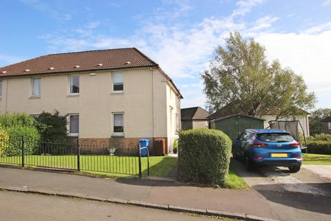 2 bedroom flat for sale - 15  Carleith Terrace, Duntocher, G81 6HZ