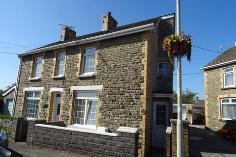 2 bedroom semi-detached house for sale - , Penprysg Road, Pencoed