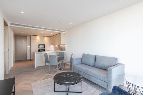 1 bedroom apartment to rent - Principal Tower, 2 Principal Place, London, EC2A
