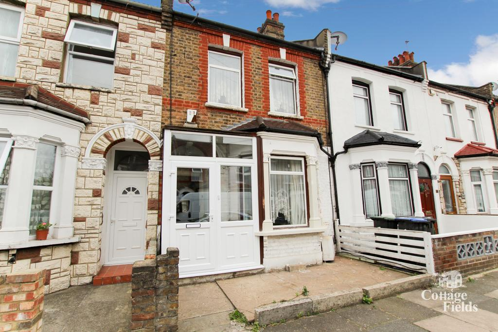 Lancaster Road, Edmonton, N18   Two Bedroom terra