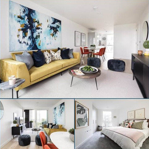 2 bedroom flat for sale - Belsize Road, London, NW6