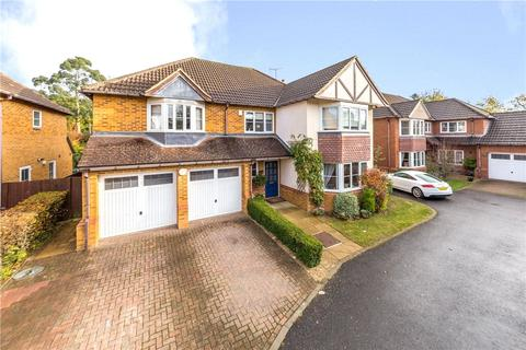 5 bedroom detached house to rent - Mancroft Road, Aley Green, Luton, Bedfordshire