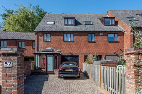 4 bedroom semi-detached house for sale - Trinity Street, Oxford, Oxfordshire