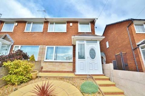 3 bedroom semi-detached house for sale - Fairless Road, Eccles, M30
