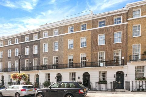 4 bedroom character property for sale - Albion Street, London, W2