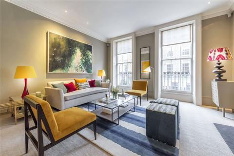 4 bedroom character property for sale - Albion Street, Hyde Park, London, W2