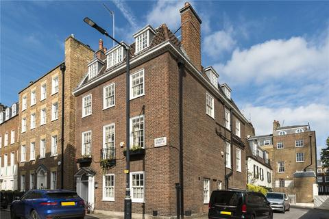 4 bedroom character property for sale - Culross Street, London, W1K