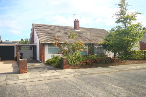 2 bedroom bungalow for sale - Cragside, Whitley Lodge, Whitley Bay, NE26