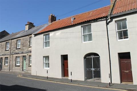 2 bedroom terraced house for sale - 44 Chapel Street, Berwick upon Tweed, Northumberland