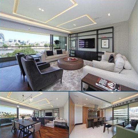 4 bedroom apartment for sale - Crown Square, One Tower Bridge, London SE1