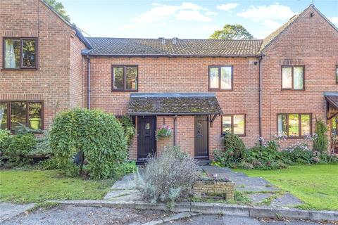 2 bedroom terraced house for sale - The Rookery, Whitchurch, Hampshire, RG28