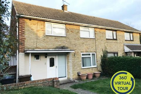 1 bedroom semi-detached house to rent - Bradford Walk, Corby, Northamptonshire
