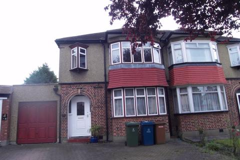 3 bedroom semi-detached house to rent - Elm Close, Harrow, Middlesex