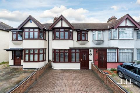 3 bedroom terraced house for sale - Carlton Road, Romford