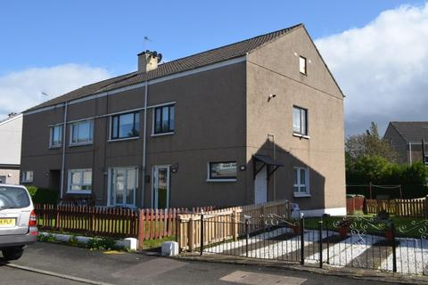 2 bedroom flat for sale - Rylees Crescent, Upper Right, Penilee, Glasgow, G52 4BZ