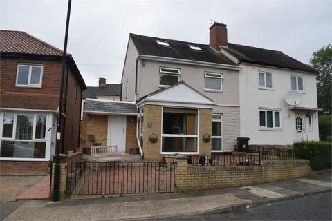 2 bedroom detached house for sale - Linnel Drive, Newcastle upon Tyne, Tyne and Wear