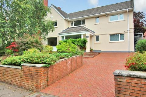 4 bedroom detached house for sale - Tydraw Road, Penylan, Cardiff