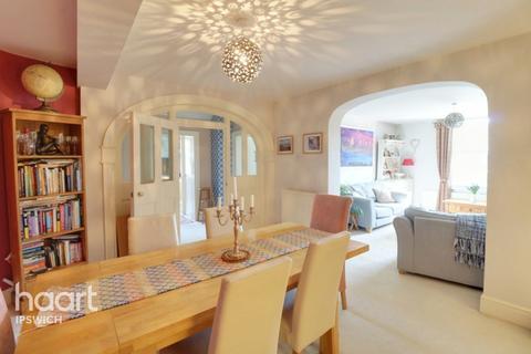 3 bedroom flat for sale - Woodbridge Road, Ipswich