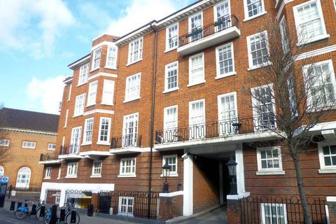 Garage to rent - Seymour Place, Marylebone W1H