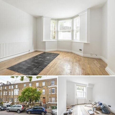 1 bedroom flat for sale - Camden Hill Road London SE19