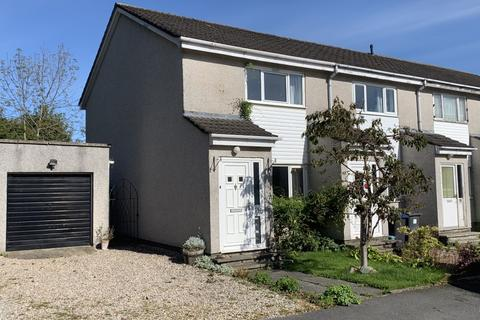 2 bedroom end of terrace house to rent - Oak Crescent, Westhill, Aberdeenshire AB32 6WQ