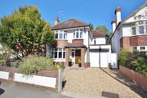 4 bedroom detached house for sale - Alverton Avenue, Poole Park, POOLE, Dorset