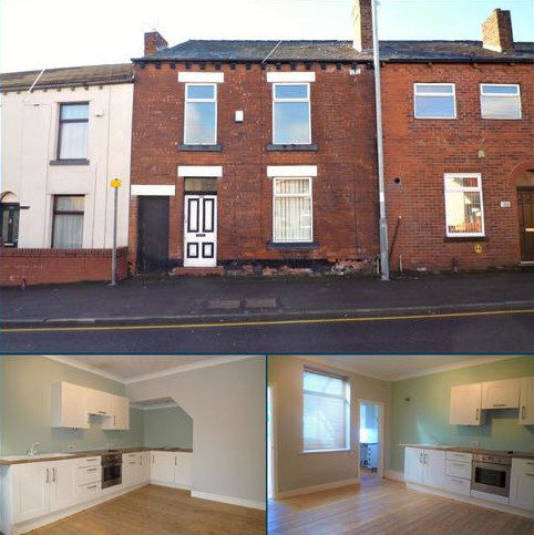 3 bedroom terraced house to rent - New Street, Blackrod, Bolton, BL6