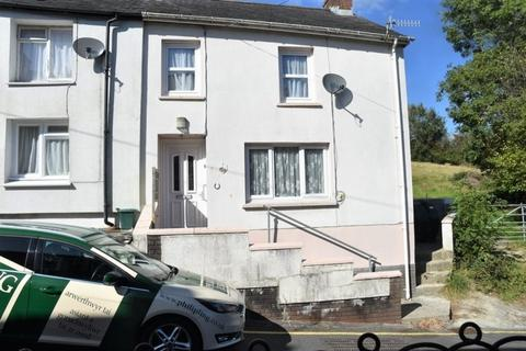 3 bedroom end of terrace house for sale - 1 Green Hill, Llandysul