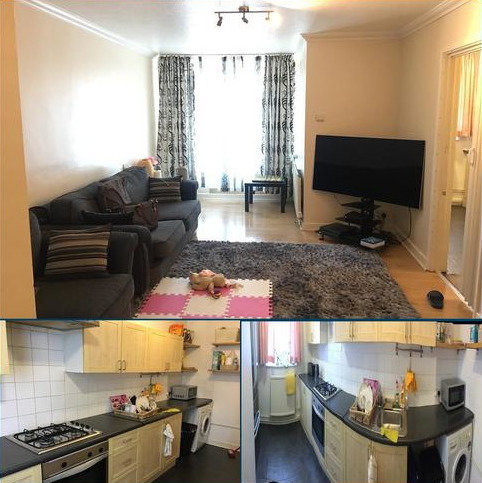1 bedroom flat to rent - The Avenue, London N17