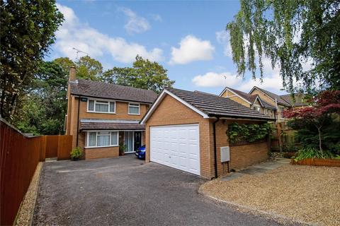 4 bedroom detached house for sale - Surrey Road, BOURNEMOUTH, Dorset