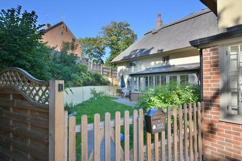 3 bedroom house for sale - Brook Cottage, The Shrubbery, Bournemouth, BH10 5JF