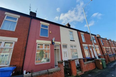 2 bedroom terraced house to rent - Lowfield Road, Stockport, Cheshire