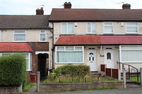 3 bedroom cluster house for sale - Caldecott Road, Manchester