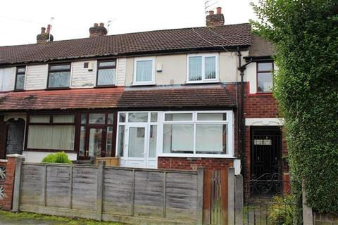 2 bedroom terraced house for sale - Melverley Road, Manchester