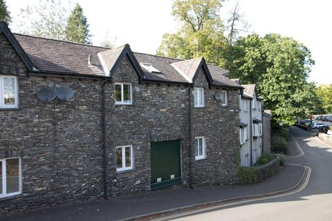 1 bedroom apartment for sale - 14 Fallbarrow Court, Bowness On Windermere, Cumbria, LA23 3DX