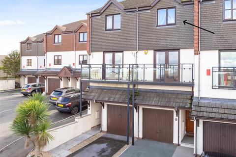 3 bedroom terraced house for sale - Norton View, Dartmouth, TQ6