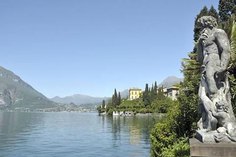 Farm house  - Lake Como